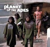 The Making of Planet of the Apes - J. W. Rinzler