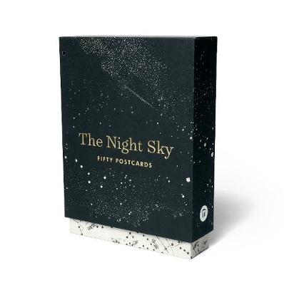 Paper + Goods: The Night Sky - Princeton Architectural Press