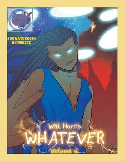 Whatever - Will Harris