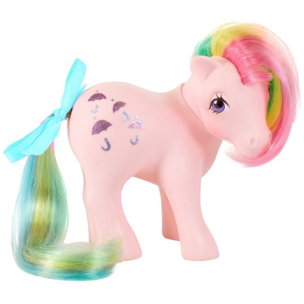 My Little Pony Retro Parasol - My Little Pony