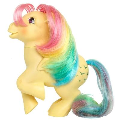 My Little Pony Retro Skydancer - My Little Pony