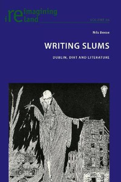 Writing Slums - Nils Beese