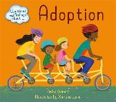 Questions and Feelings About: Adoption - Anita Ganeri Ximena Jeria