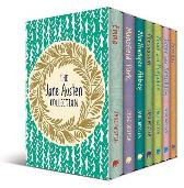The Jane Austen Collection - Jane Austen