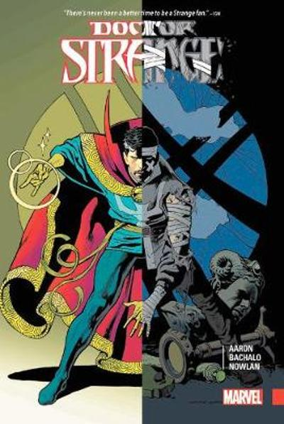 Doctor Strange Vol. 2 - Jason Aaron