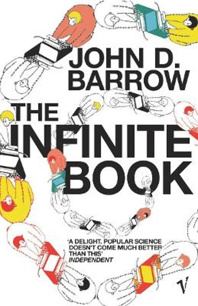 The Infinite Book - John D. Barrow