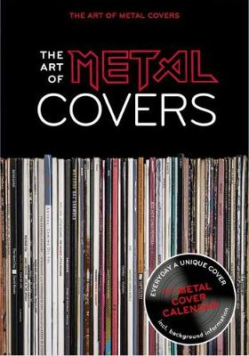 The Art of Metal-Covers - Oliver Seltmann