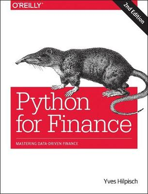 Python for Finance 2e - Yves Hilpisch