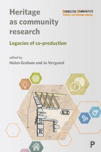 Heritage as Community Research - Helen Graham