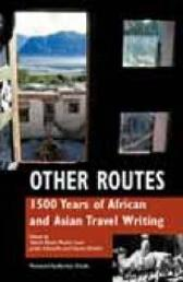 Other Routes - Tabish Khair Justin D. Edwards Martin Leer