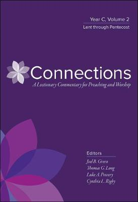 Connections - Joel B. Green