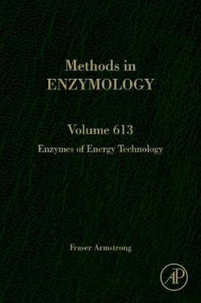 Enzymes of Energy Technology - Fraser Armstrong