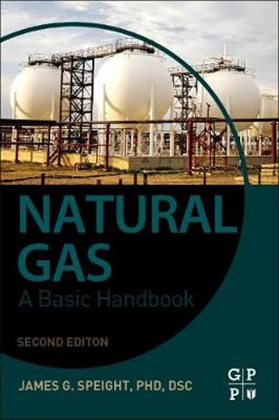 Natural Gas - James G. Speight