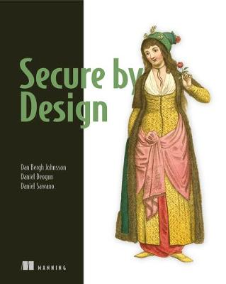 Secure By Design_p1 - Dan Bergh Johnsson