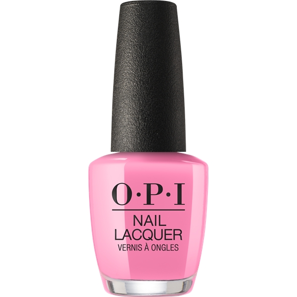 OPI Nail Lacquer Peru Collection - OPI
