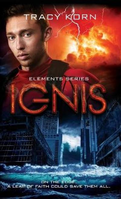 Ignis - Tracy Korn