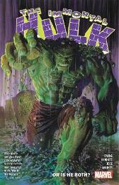 Immortal Hulk Vol. 1: Or Is He Both? - Al Ewing Joe Bennett