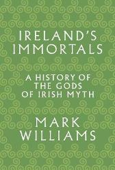 Ireland's Immortals - Mark Williams