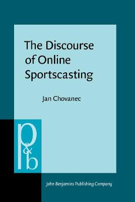 The Discourse of Online Sportscasting - Jan Chovanec
