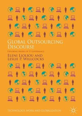 Global Outsourcing Discourse - Eleni Lioliou