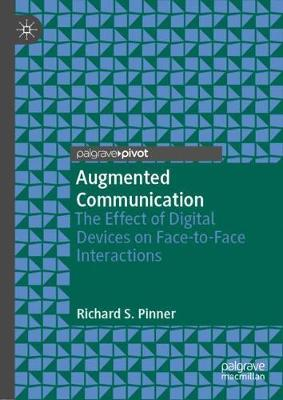 Augmented Communication - Richard S. Pinner