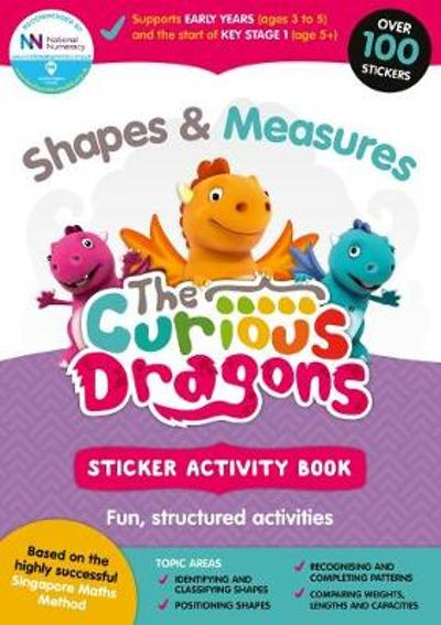 Shapes & Measures - The Curious Dragons