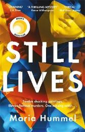Still Lives - Maria Hummel