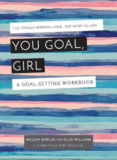You Goal, Girl - Earn Spend Live