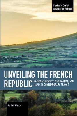 Unveiling The French Republic - Per-Erik Nilsson