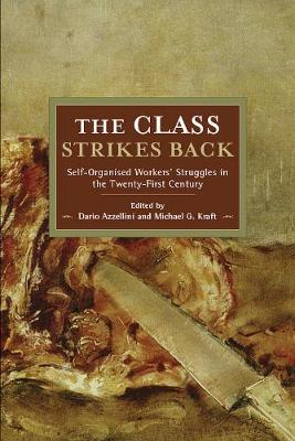 The Class Strikes Back - Michael G. Kraft