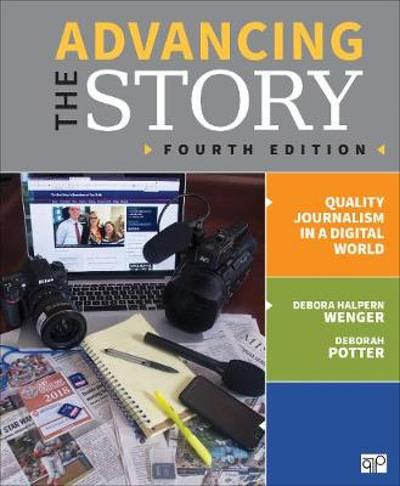 Advancing the Story - Debora Wenger