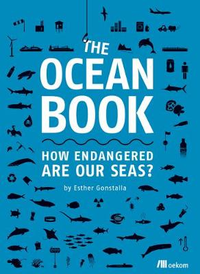 The Ocean Book - Esther Gonstalla