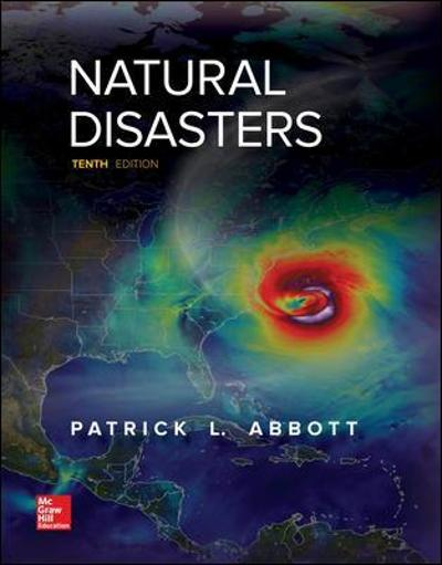 Natural Disasters - Patrick Leon Abbott