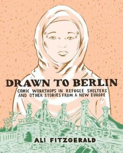 Drawn To Berlin - Ali Fitzgerald