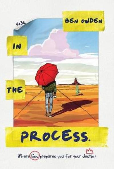 In the Process - Ben Owden