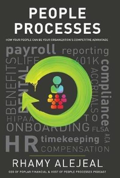 People Processes - Rhamy Alejeal