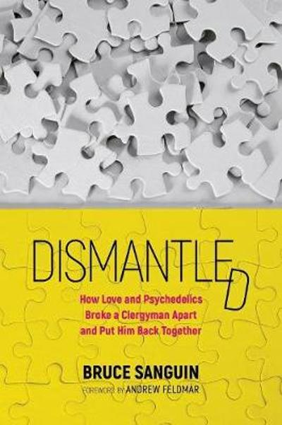 Dismantled - Bruce Sanguin