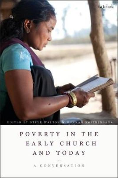 Poverty in the Early Church and Today - Dr Steve Walton