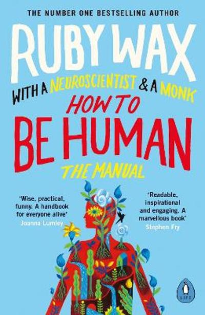 How to Be Human - Ruby Wax