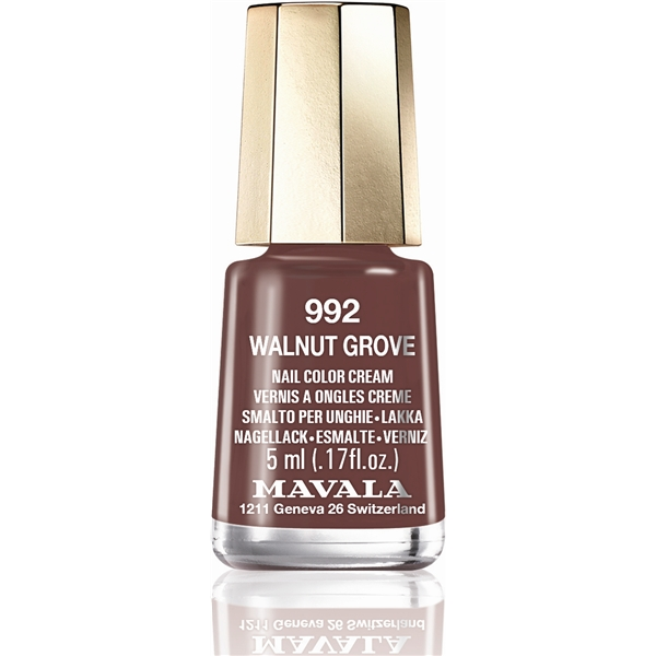 Mavala Heritage Collection Nail Polish - Mavala