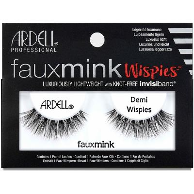 Ardell Faux Mink Demi Wispies Lashes - Ardell