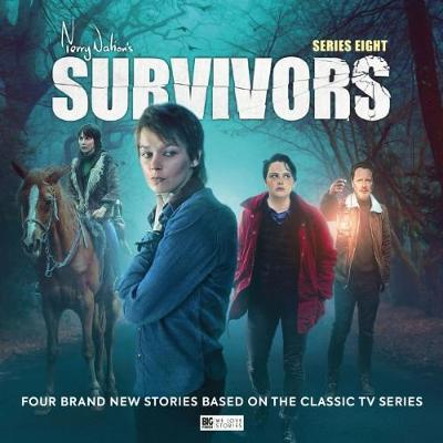 Survivors - Series 8 - Christopher Hatherall