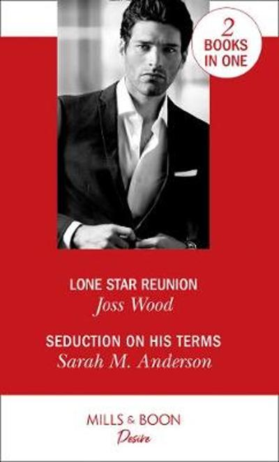 Lone Star Reunion - Joss Wood