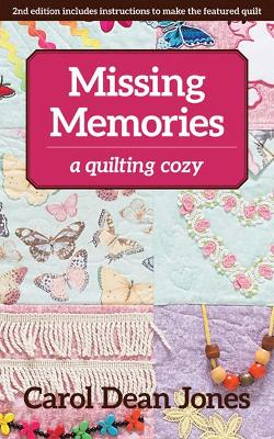 Missing Memories - Carol Dean Jones
