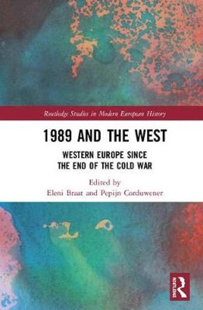 1989 and the West - Eleni Braat