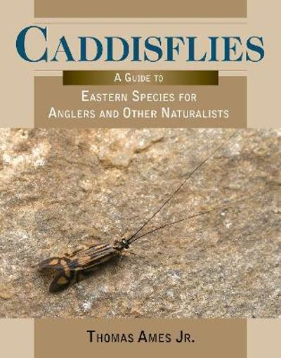 Caddisflies - Thomas, Jr. Ames