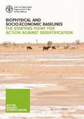 Biophysical and socio-economic baselines - Food and Agriculture Organization