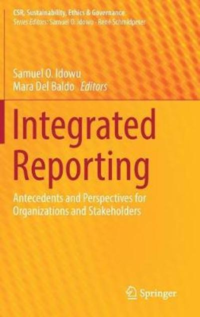 Integrated Reporting - Samuel O. Idowu