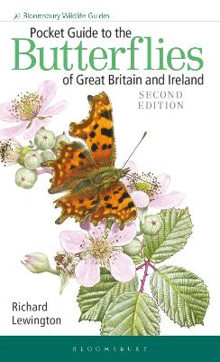 Pocket Guide to the Butterflies of Great Britain and Ireland - Richard Lewington