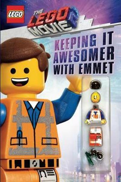 Keeping It Awesomer with Emmet - Meredith Rusu